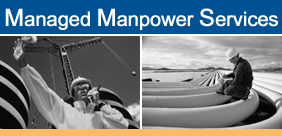 Managed Manpower Services